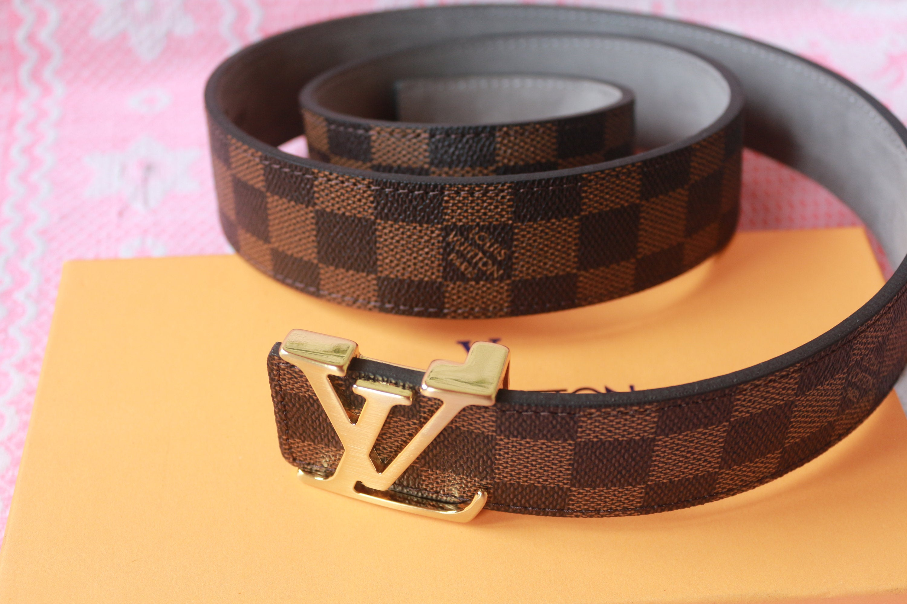 Genuine Leather Belt, belt Womens & Mens 20% OFF TODAY - LuxeSheen
