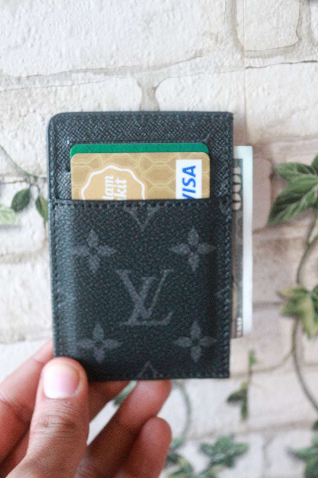 Card Holder, card wallet, leather card holder - 20% OFF - LuxeSheen