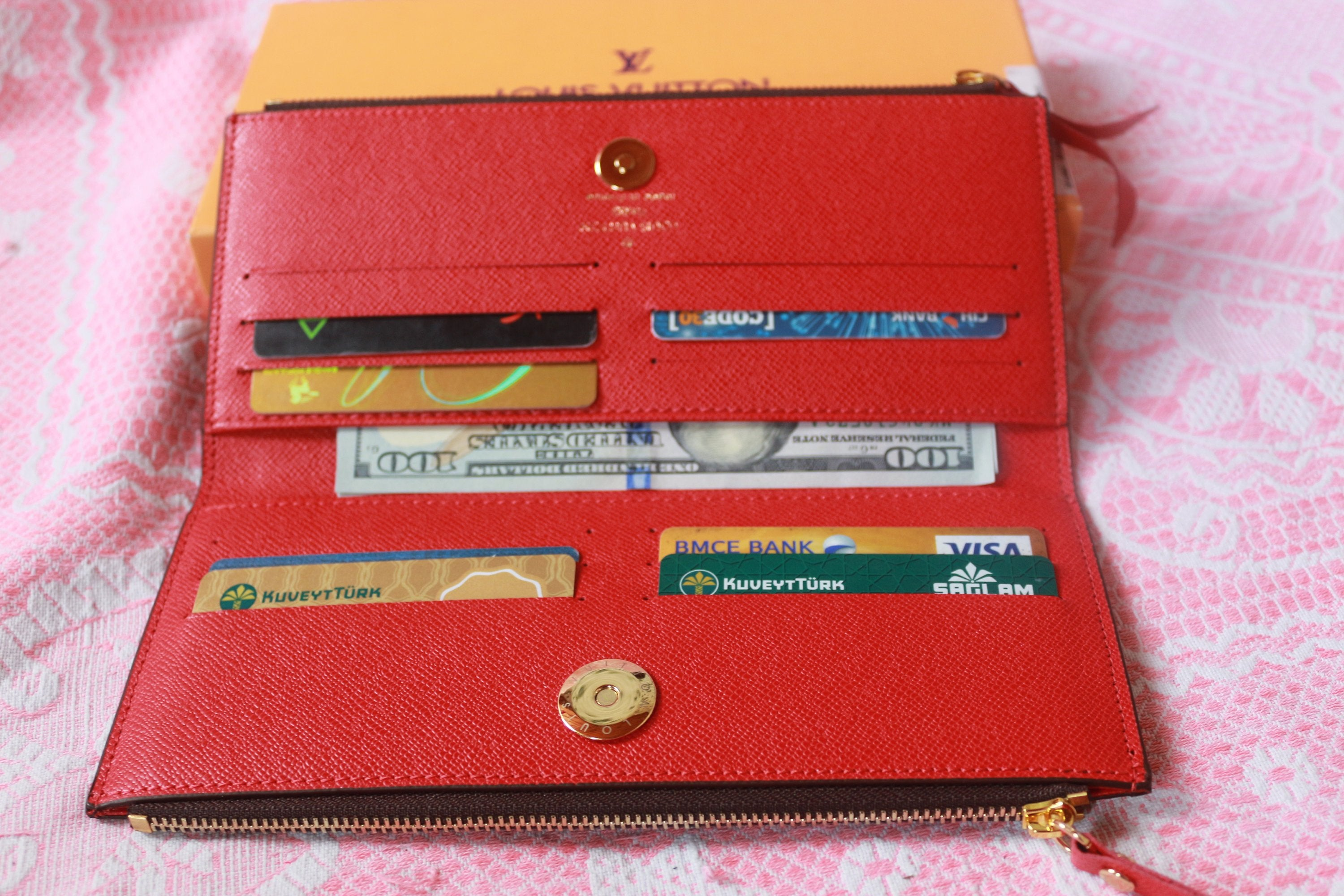 Beautiful Fashion Wallet purse for women - 20% OFF TODAY - LuxeSheen
