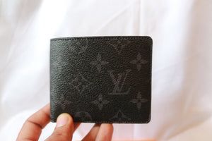 Luxury Wallet Men, Wallet gift - 20% OFF TODAY - LuxeSheen