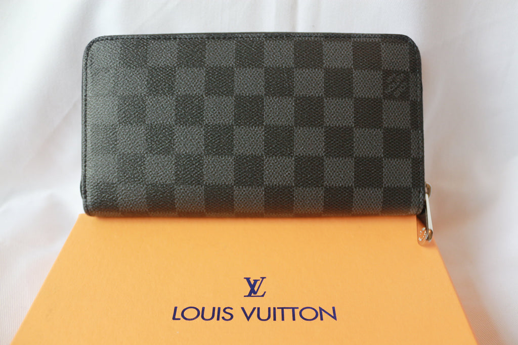 Lv Wallet Women Damier Blue, Louis Vuitton wallet, Lv Purse, Lv Zippy Wallet, Lv card wallet, Gift wallet - 20% OFF TODAY Limited Quantity - LuxeSheen