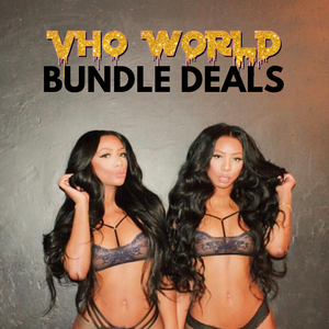 Bundle Deals - VHO World