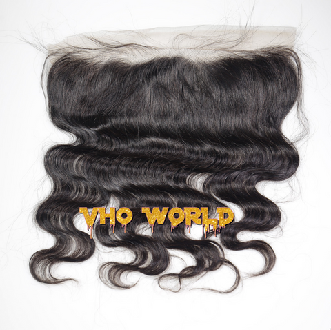 Frontals - VHO World