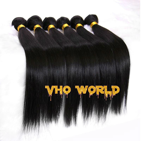 Malaysian Straight - VHO World
