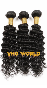 Malaysian Curly - VHO World