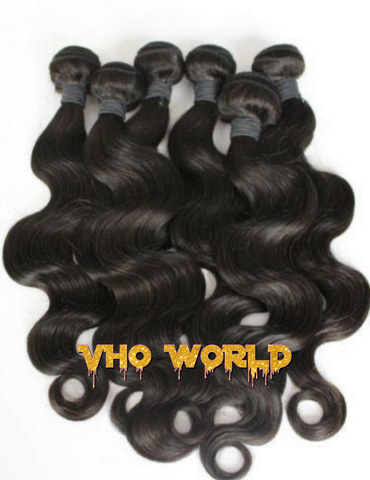 Malaysian Body Wave - VHO World