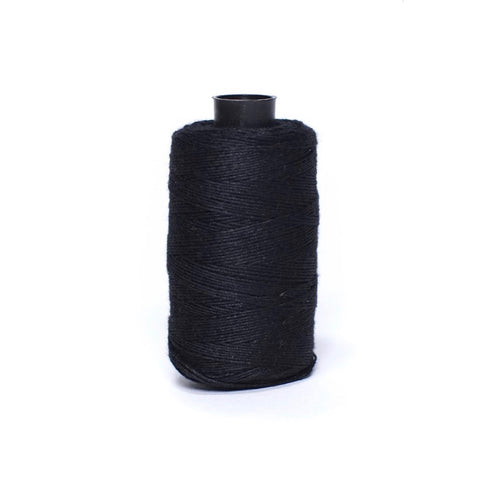 Weaving Thread (Black)