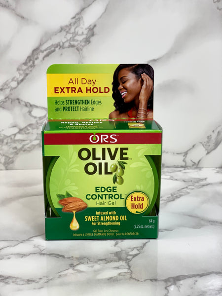 ORS- Olive Oil Edge Control