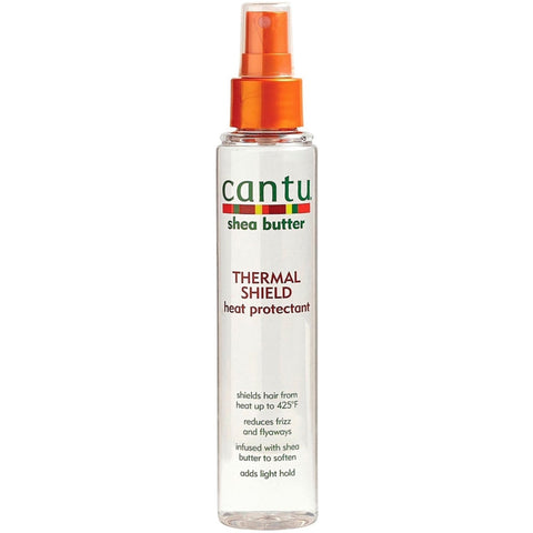 Cantu Shea Butter Thermal Shield Heat Protectant