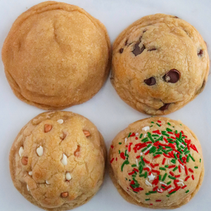 Holiday Cookie Pack