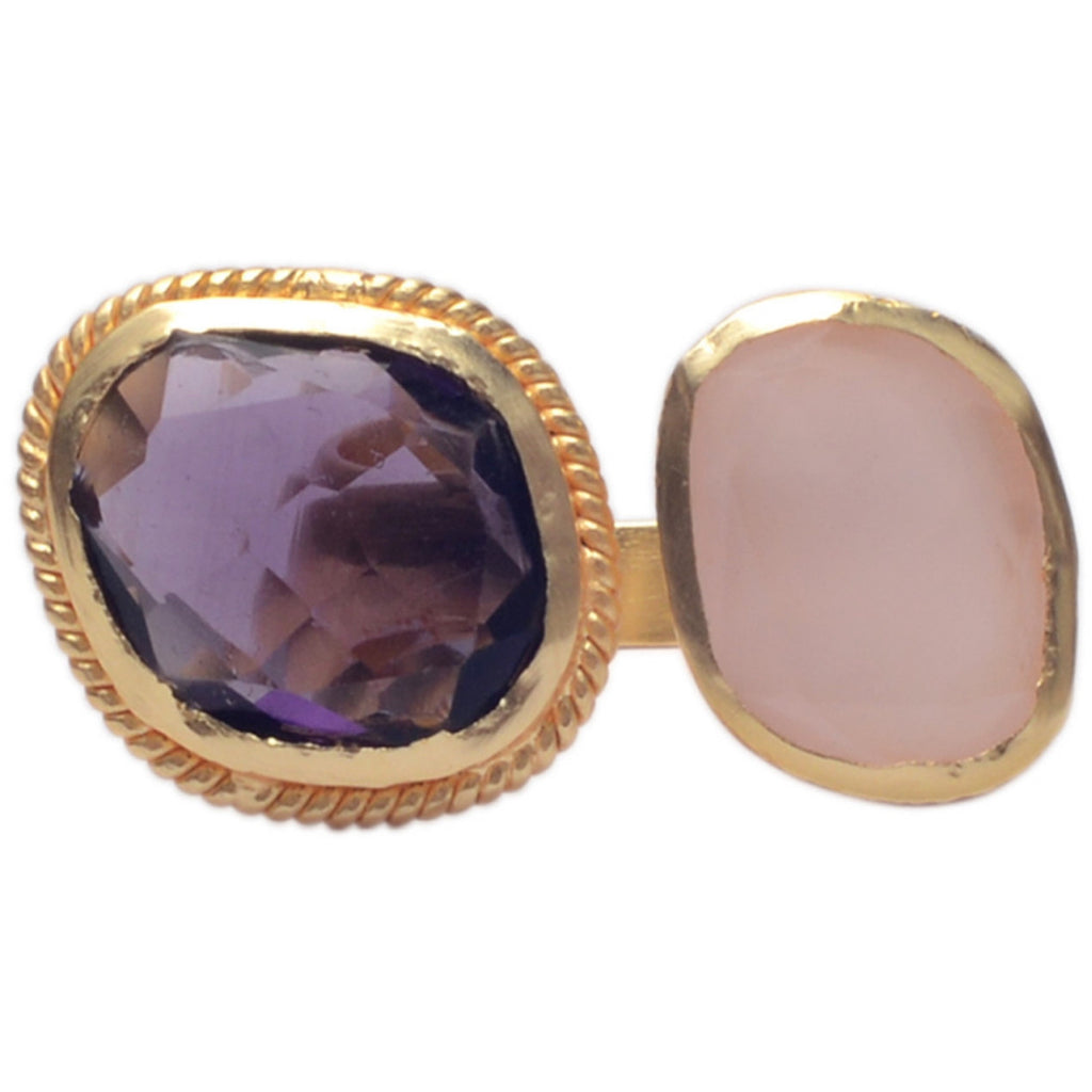 Ring Quartz - Wohnaccessoires Online Shop | Indigo Home
