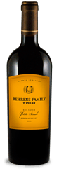 2012 Moulds Behrens Family Cabernet Sauvignon Spring Mountain Napa Valley