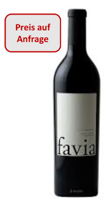 2014 Favia Coombsville Napa Valley/Preis auf Anfrage