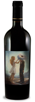 2013 Head in the Clouds Behrens Family Blend Spring Mountain Napa Valley