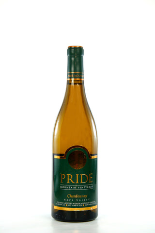 2018 Pride Viognier Spring Mountain Napa Valley Kalifornien