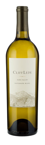 2014 Cliff Lede Sauvignon Blanc Stag's Leap District Napa Valley Kalifornien
