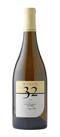 2019 Ranch 32 Chardonnay Estate Monterey