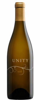 2018 Fisher Chardonnay  Unity Spring Mountain Kalifornien