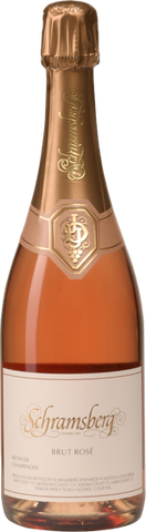 2017 Schramsberg Rose Brut Napa Valley Kalifornien