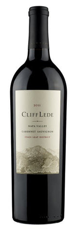 2013 Cliff Lede Cabernet Sauvignon Stag's Leap District Napa Valley Kalifornien