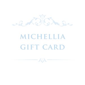 [Michellia Gift Card] Michellia Gift Card - Gift Card - Michellia Fine Jewelry