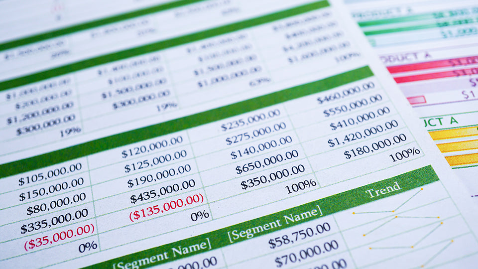 Financial Modeling: Building a Complete Model in Excel