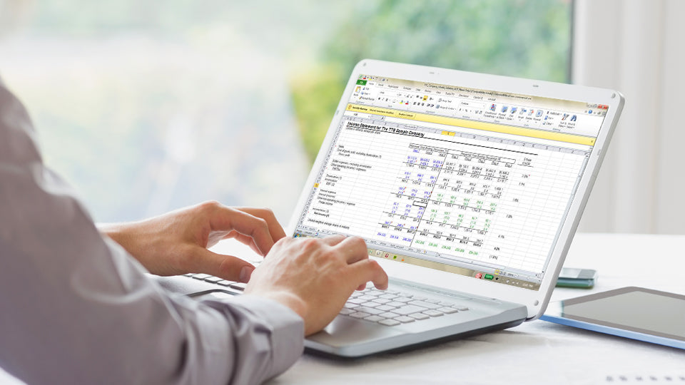 Excel Best Practices for PC: Become an Excel Expert