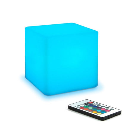10cm Cube LED Night Light Mood Lamp Dimmable for Kids and Adults