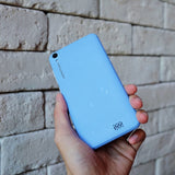 HOMTOM HT16 PRO 5.0 inch Android 6.0 MTK6737 Quad Core 1.3GHz 2GB RAM 16GB ROM 5.0MP + 13.0MP Cameras Bluetooth 4G Smartphone Blue