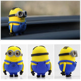 Minion Dave Model Ultralight 3D Colored Modeling Clay DIY Intelligence Toy