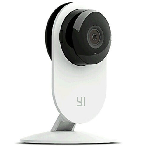 "Xiaomi XiaoYi 1/4"" CCD Wide Angle Smart IP Camera Camcorder"
