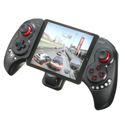 ipega PG-9023 Wireless Bluetooth Telescopic Controller Gamepad Joystick for iOS Android Black