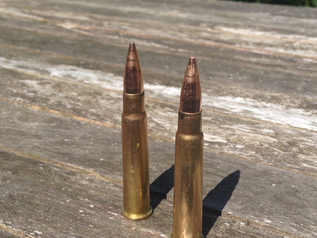 Inert Ammunition - Deactivated 303 Rounds