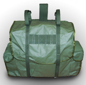 Belgian Military Waterproof Rucksack