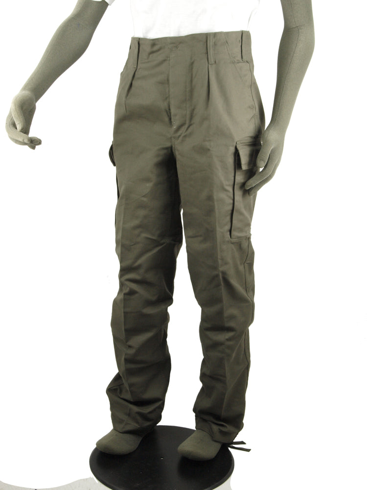 German Army Moleskin Trousers - New