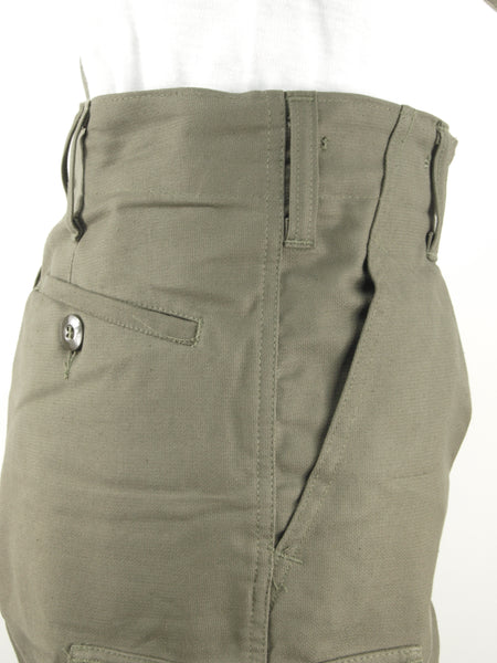 German Army Moleskin Trousers New Forces Uniform And Kit