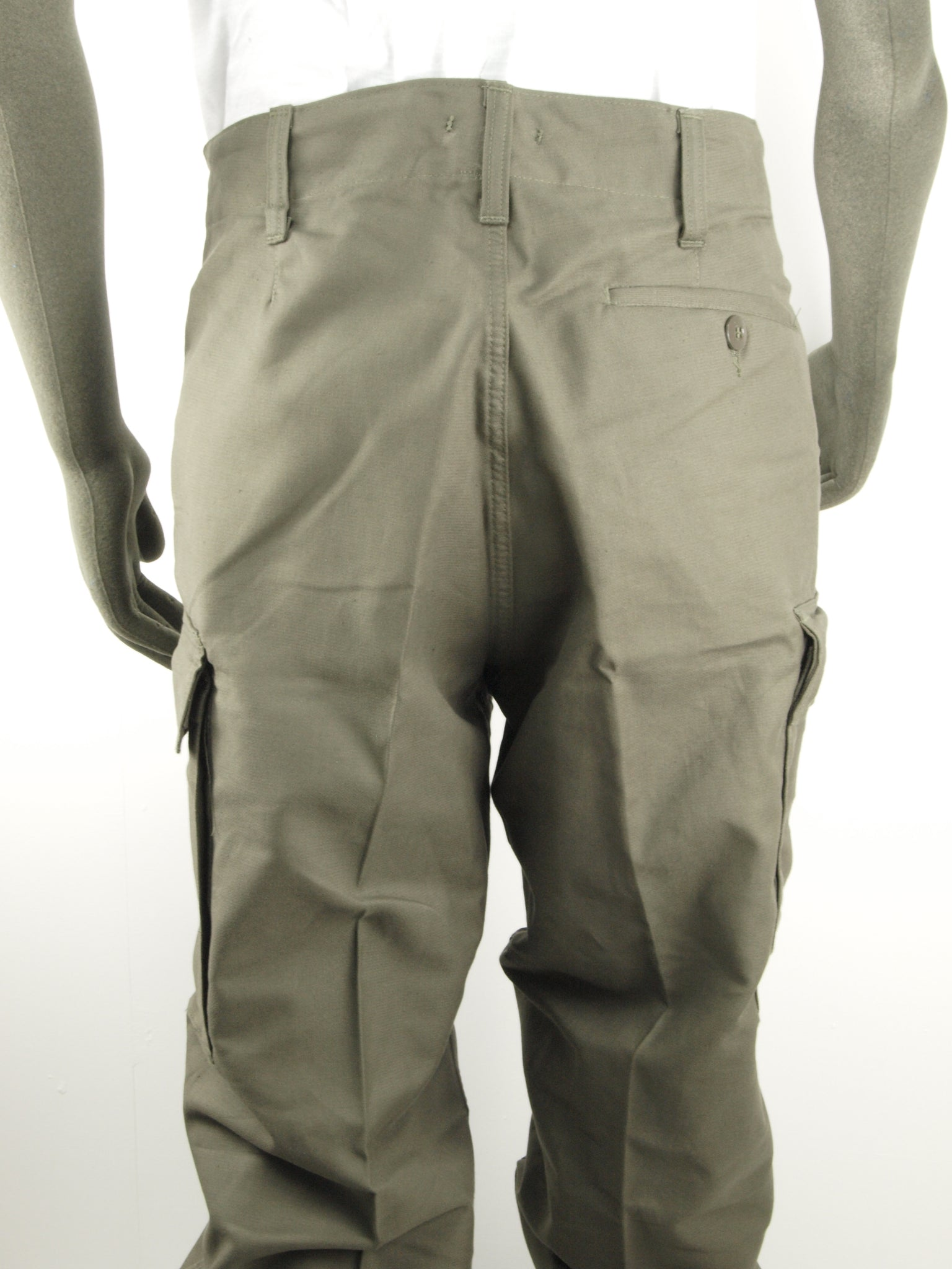 New Small sizes German Army Moleskin Trousers