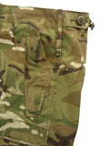 British Army MTP Windproof Trousers – Used