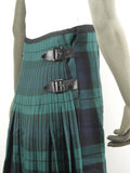 "British Royal Regiment of Scotland Tartan Kilt - 28"" – 34"" waist sizes"