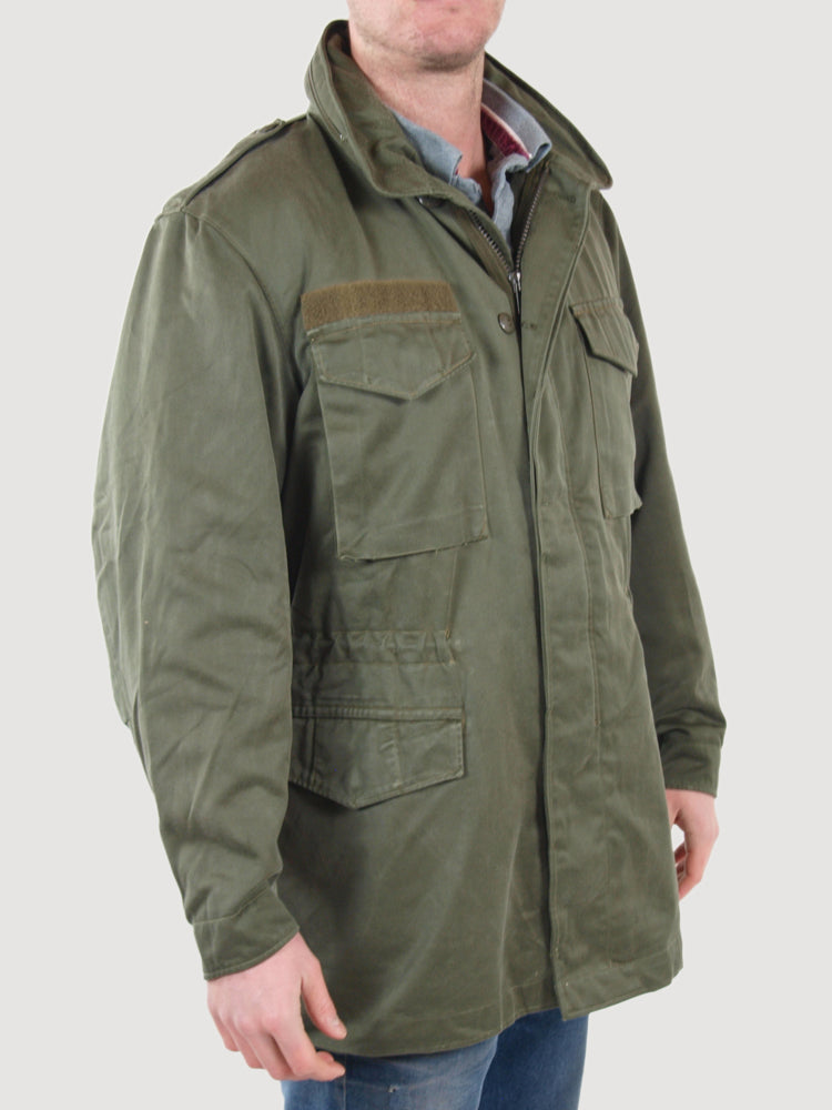 Austrian Army Surplus M65 Jacket