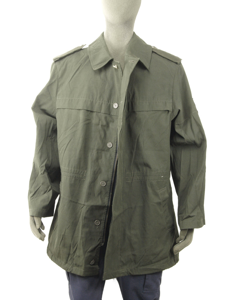 Slovakian Army Field Coat