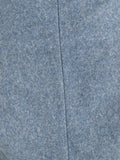Italian Air Force Wool Short Greatcoat