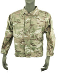 British Temperate MTP Combat Jacket/Shirt
