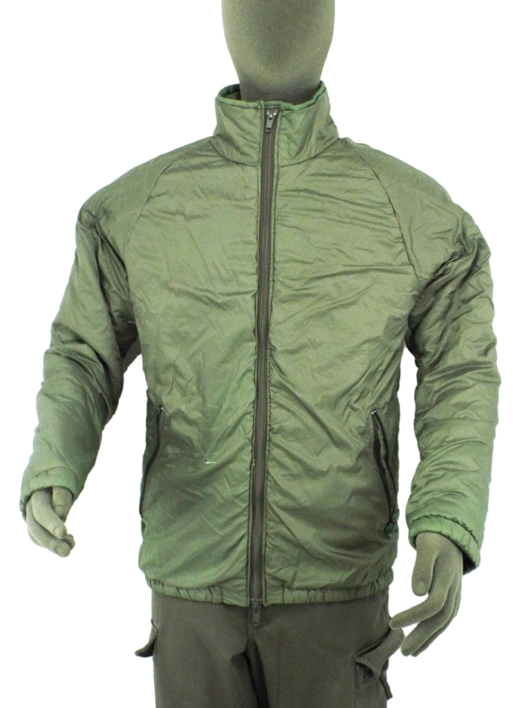 Austrian Soft Insulated Inner Jacket