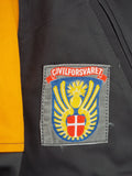 Danish Civil Defence Force (Civilforsvaret) Jacket