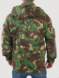 British DPM Camo Windproof Smock - replica – new