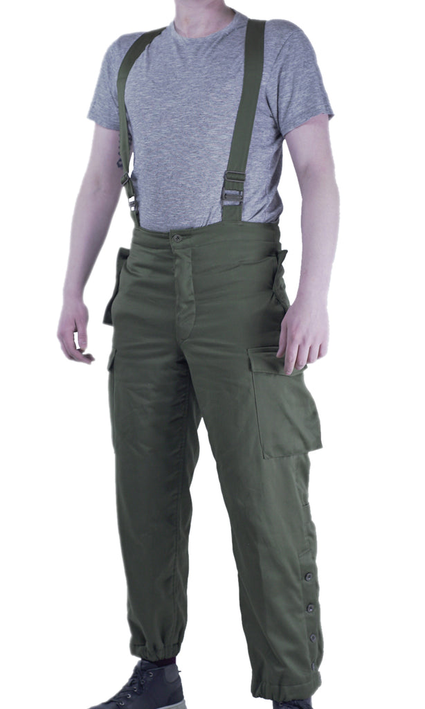 Austrian Heavyweight Combat Trousers