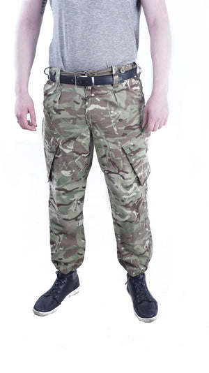 British MTP cotton/polyester Trousers - Grade 1