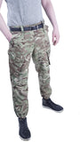 British MTP cotton/polyester Trousers – DISTRESSED RANGE