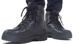 German Army Mountain Boots - Gore-Tex lined - Super Grade